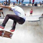 Skater Events