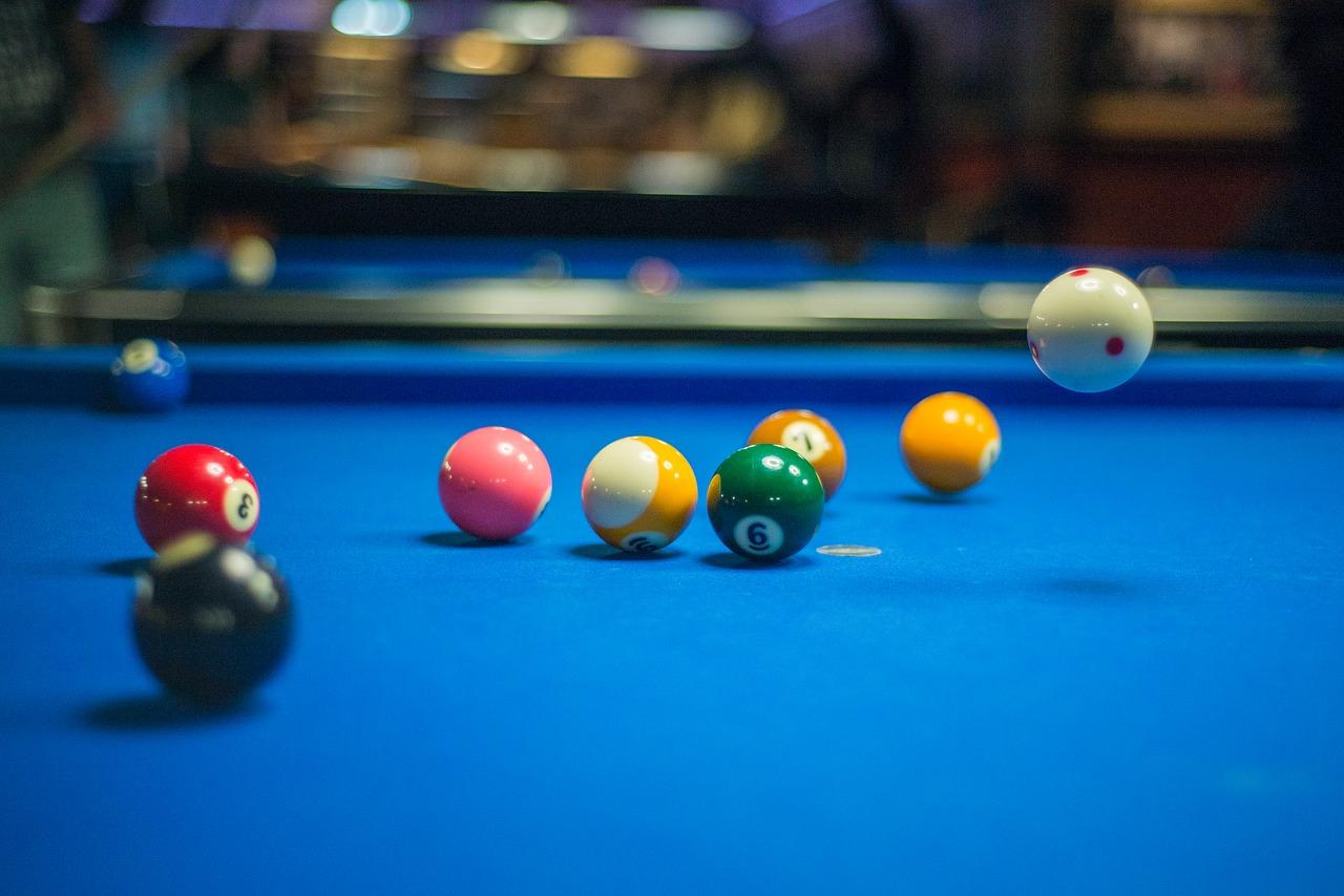 Snooker Veranstaltungen