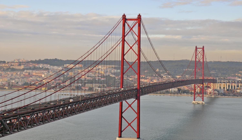 Stadtführung Lissabonn