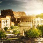 Stadtrundfahrten Rom