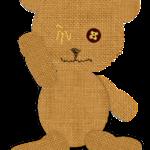 Teddy selber nähen
