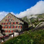 Traumhotels Alpen
