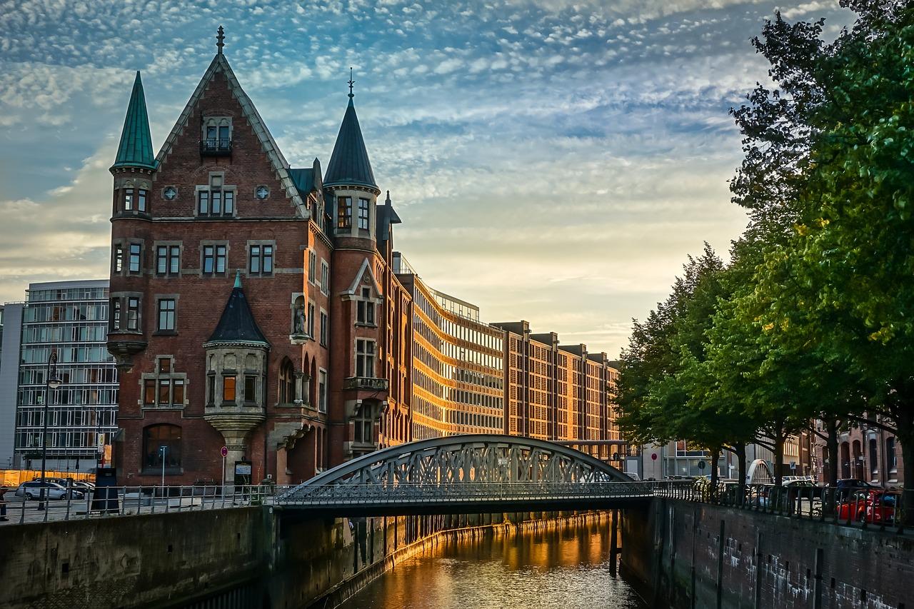 Veranstaltungen Hamburg