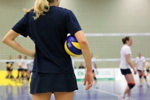 Volleyball für Anfänger