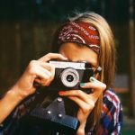 Wie man fotografieren lernt