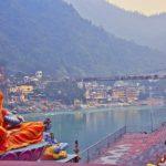 Yogaurlaub Indien