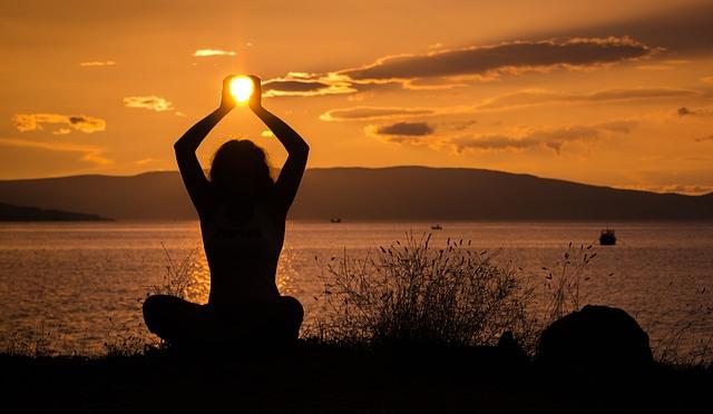 Yogakurse finden / Vorteile Yoga